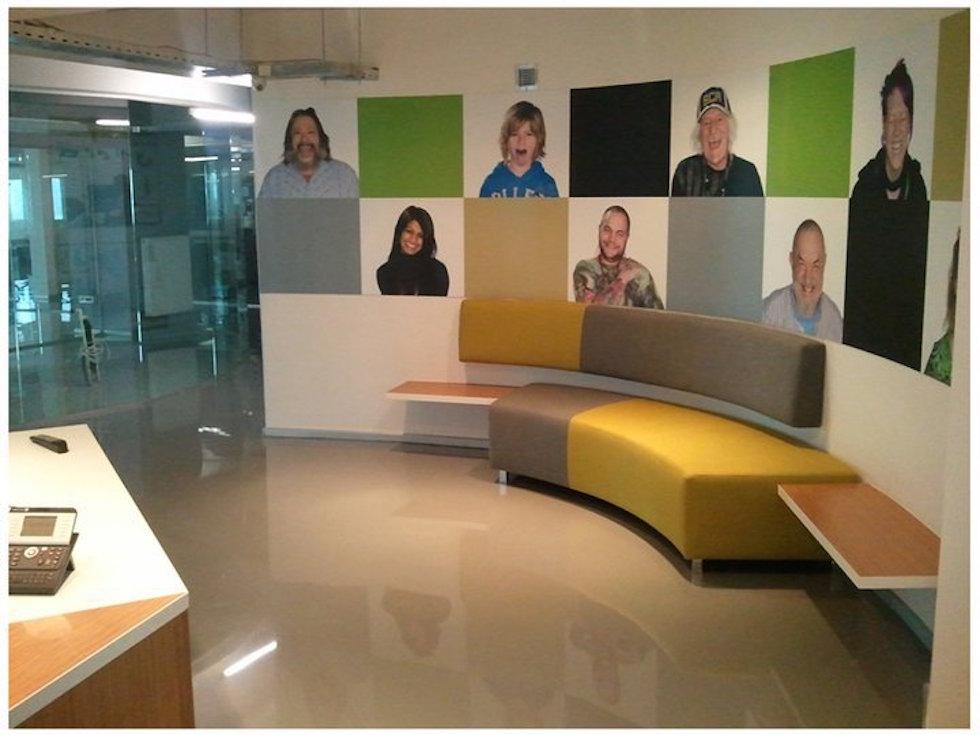 SER Mimarlık Biodenta Dental Hizmetler Levent Ofisi2